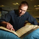 The Norfolk Record Office at the Archive Centre re-opens next week Picture: ANTONY KELLY