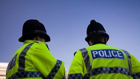 Police were not called out to any illegal gatherings in Norfolk on the final weekend before the rule of six comes into...