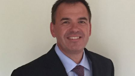 Shaun Vincent, Broadland District Council leader, was unsuccessful in trying to get council meetings