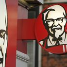Forest Retail Park in Thetford could get a new KFC. Picture: PA Images