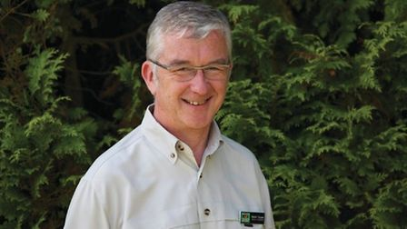 Martin Dupee, vice chairman of the Norwich and Suffolk Tourist Attractions Association and director