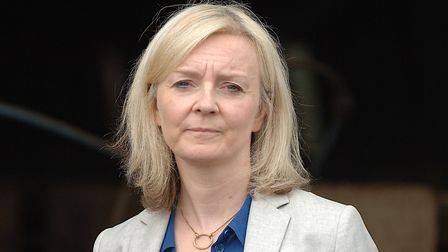 Liz Truss, Conservative MP for South West Norfolk, said she wants to see full dualling of the A47. P