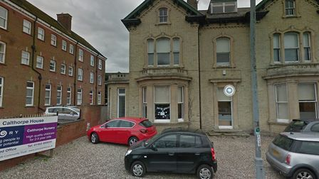 Calthorpe House, previously run by the failed Great Yarmouth Community Trust, could be turned into f