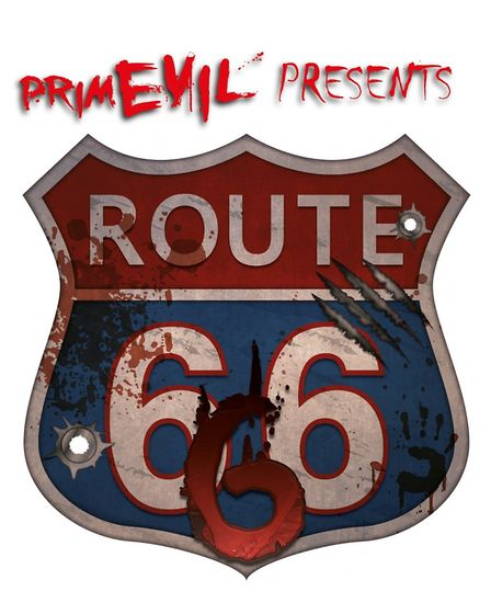 The logo for Route 666. Picture: Contributed