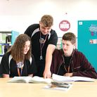 Virtual open days from the College of West Anglia offer prospective students the chance to make an i