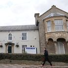 The old North Walsham Town Council offices.Picture: ANTONY KELLY