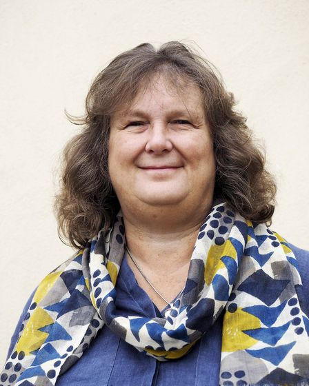 Sarah Butikofer, Liberal Democrat leader of North Norfolk District Council. Picture: SUPPLIED