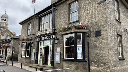 Thetford Kebab House, located next to The Red Lion, Wetherspoons, has closed after Thetford Town Cou