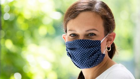 People have generally followed coronavirus rules including the wearing fo masks in north Norfolk. Pi