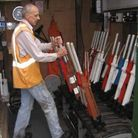 MNR is looking for new signallers and level crossing keepers