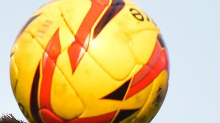 Dereham Town have been on the ball of late.