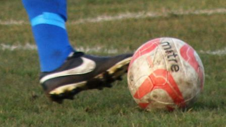 Wells have secured four points over Poringland Wanderers during the past week. Picture: ARCHANT
