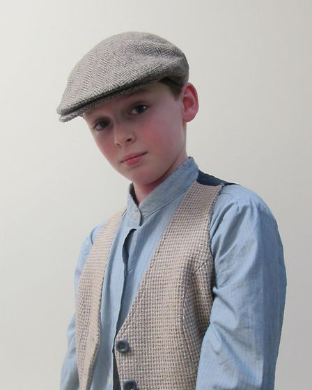 Northgate High School is performing Bugsy Malone. The role of Fizzy is being played by Year 7 studen