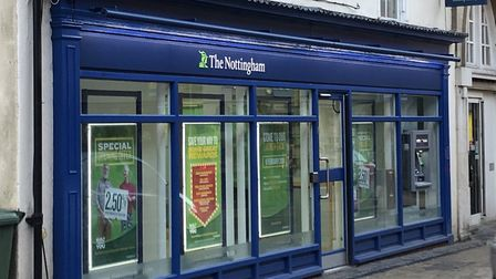 The Dereham branch of The Nottingham. Picture: Archant