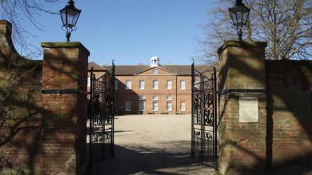 Gressenhall Farm and Workhouse. Picture: Norfolk Museums