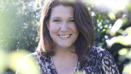Kate Dimbleby. Picture: Archant