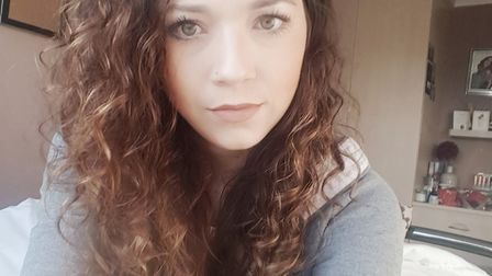 Stacey Taylor, from Dereham, has spoken out about her experience with anorexia and bulimia to help r