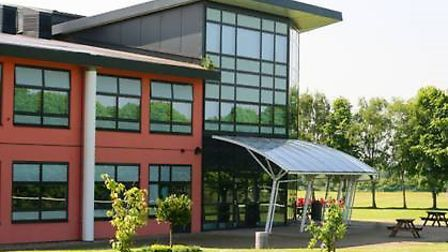 A college in Reepham has been called one of the best in the country. Picture: Reepham College