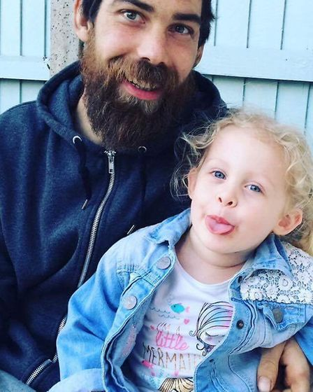 Jordie Rae. Picture: The Rae family