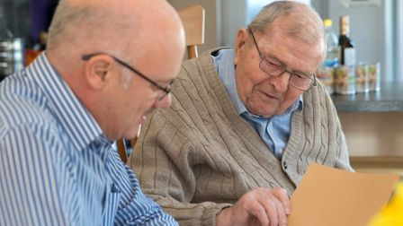 The Royal Air Forces Association is looking to recruit volunteers across Dereham for its befriending