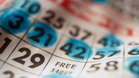 Come along to charity bingo to support Dereham Cancer Care. Picture: ARCHANT LIBRARY