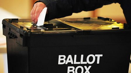 You can quiz election candidates in Fakenham, at a meeting on March 19.