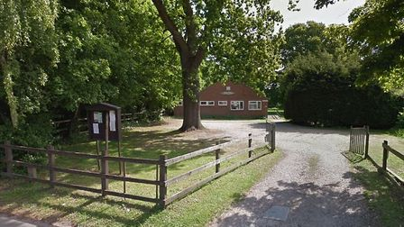 South Green Scout Haven, in Dereham. Photo: Google Maps
