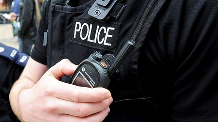 Norfolk Police have appealed for witnesses to a theft in Reymerston. Photo: Archant