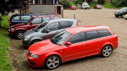 Free parking to be offered across North Norfolk. Picture: Matthew Usher.