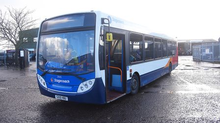 Stagecoach has confirmed it will stop operating a number of bus routes across the county from next m