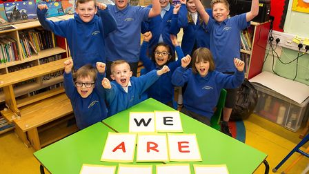 Picture: Sculthorpe Church of England Primary Academy