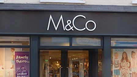 M&Co. Picture: Submitted