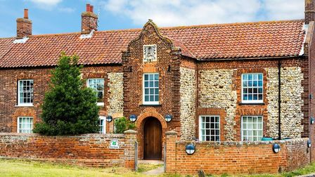 Brancaster activity centre is celebrating 20 years. Pictures: National Trust/ Ian Ward