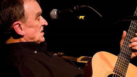 Martin Carthy will be performing at the Deepdale Festival later in the year. Picture: DEEPDALE FESTI