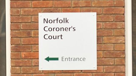 A 85-year-old man from Dereham died from industrial disease after developing a cancer linked to asbe