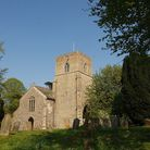 St Mary's Church, which is the venue for the annual Colkirk Arts Festival, which runs on May 11 and