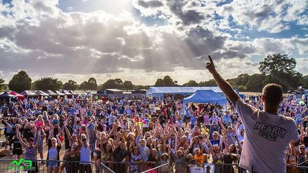 A new music festival offering family friendly fun and an eighties after party is heading to Dereham
