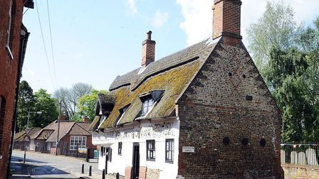 The new signage would include directions to key landmarks in Dereham such as Bishop Bonner's Cottage