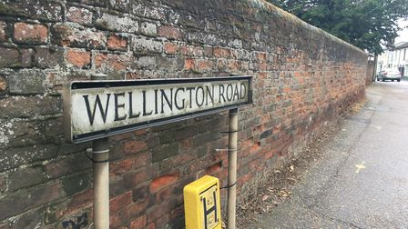 Wellington Road in Dereham will be closed for four weeks to allow resurfacing work to take place. Pi