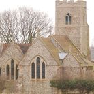St Andrew's Church, Thursford, which is to benefit from a £10,000 grant from the National Churches T