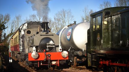 The 10th edition of the Reepham and Whitwell Station Steam Rally is set to take place this weekend.
