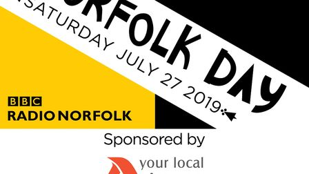 A wide variety of events are happening across mid Norfolk to celebrate Norfolk Day 2019 on Saturday