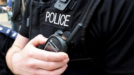 A man arrested in Dereham in connection with a sexual offence has been released under investigation.