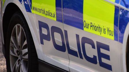 A teenager has been charged with threatening a person with a knife in a public place following an in