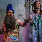 'Twas the Night Before Christmas is showing at Wells Maltings Theatre until December 28. Picture: Da