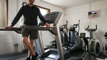 Barrett's Health and Fitness, based off High Street, Dereham, will be relocating out of town. Pictur