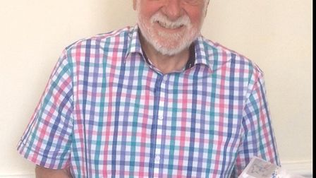 Slimmer Keith Stevens has lost 4st and no longer suffers from type 2 diabetes. Picture: supplied by