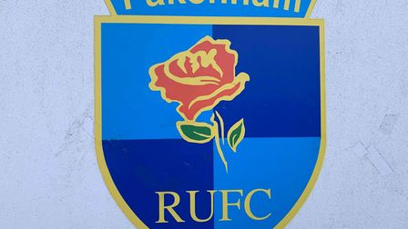 Fakenham Rugby Club's logo. Picture: Archant