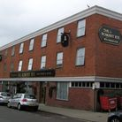 The Romany Rye pub in Dereham. Picture: Submitted