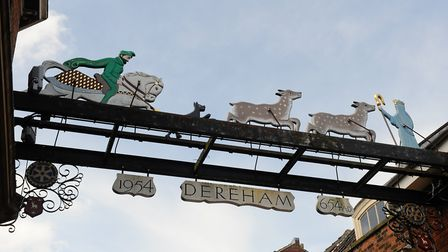The Dereham Times is speaking to various businesses in the town as part of our Sign of our Times ser